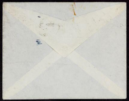 Thérèse Tony-Mayer Blank card