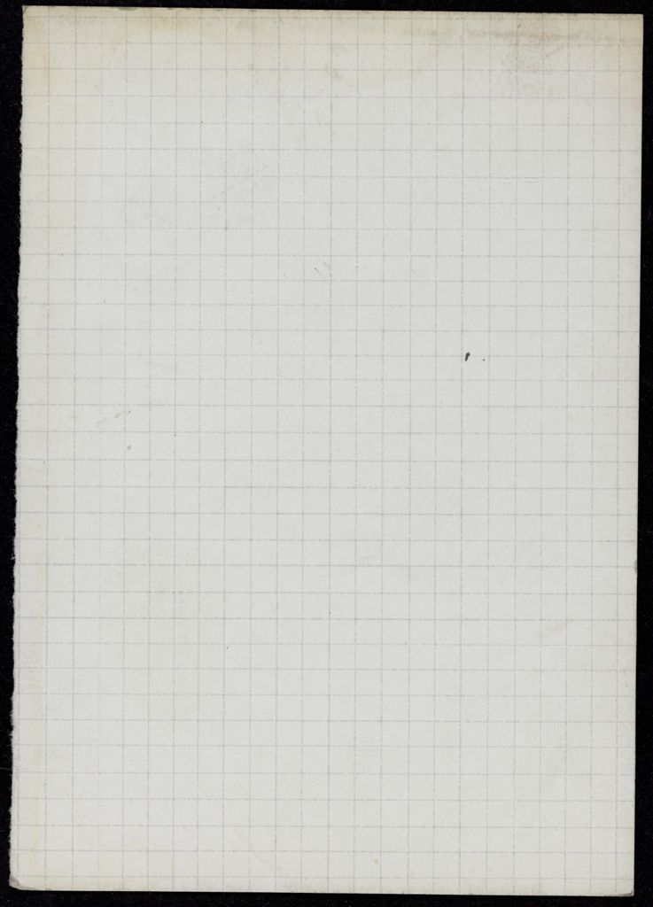 Colette Weiss Blank card (large view)