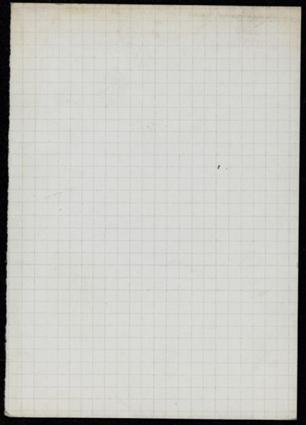 Colette Weiss Blank card