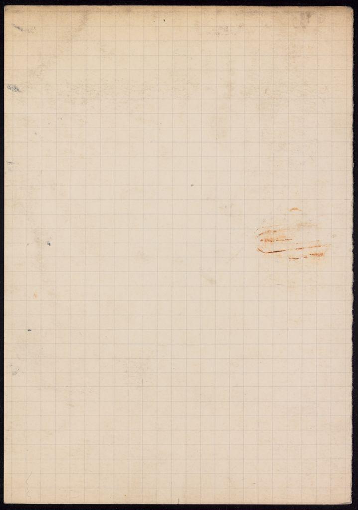 Fanie Eloff Blank card (large view)