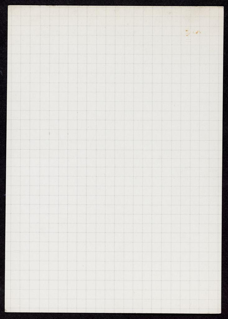 Maurice Saur Blank card (large view)