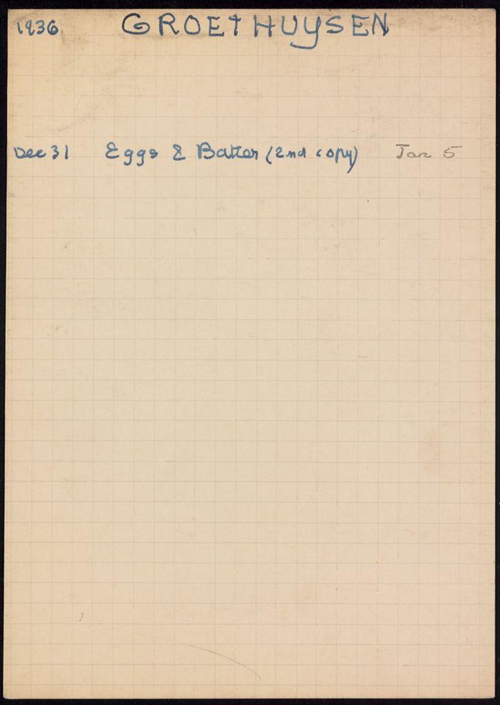 Groethuisen 1936 – 1937 card (large view)