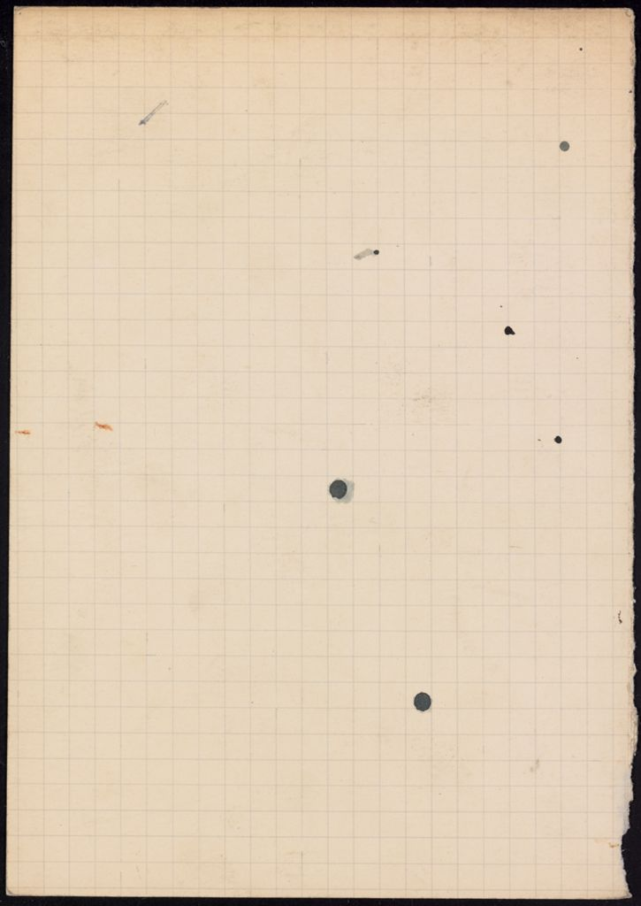 Emma Goldman Blank card (large view)
