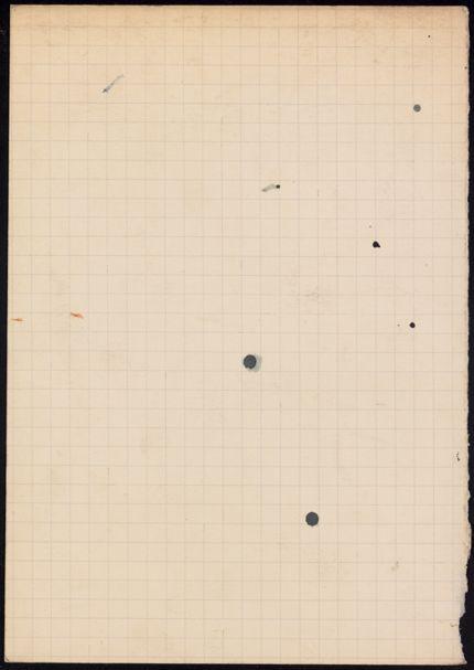 Emma Goldman Blank card
