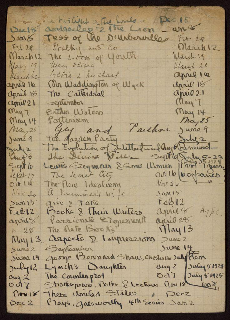 Edmond Renoir 1922 – 1925 card (large view)