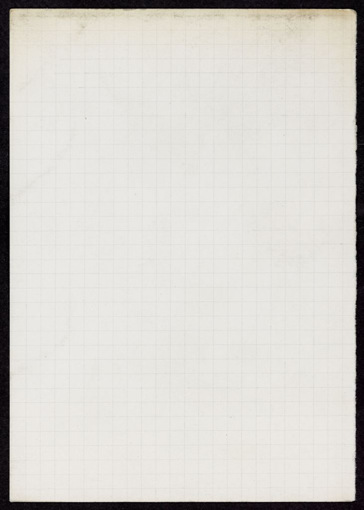 Louise Dyer Blank card (large view)