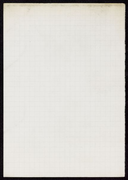 Louise Dyer Blank card