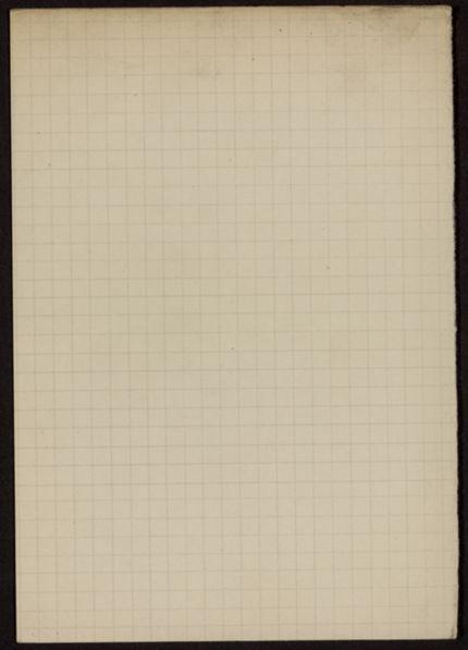 Mrs. M. B. Rindges Blank card