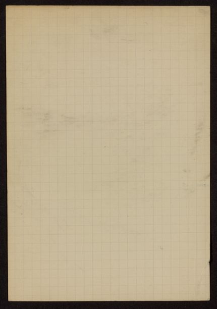 Mme Roussel Blank card