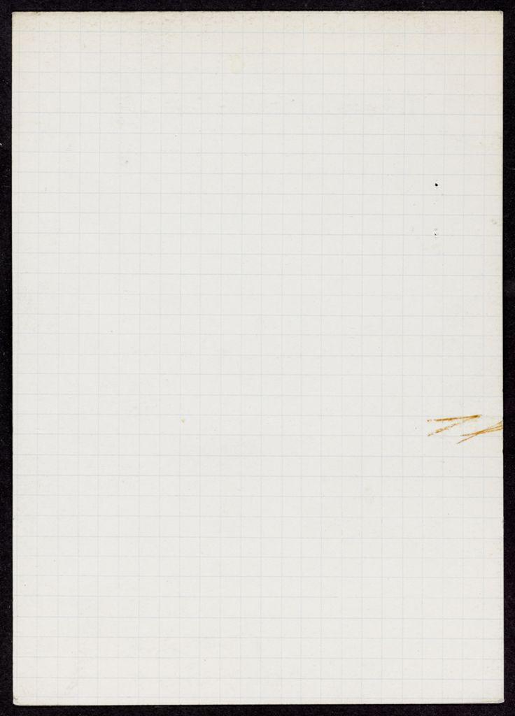 Henriette de Margerie Blank card (large view)