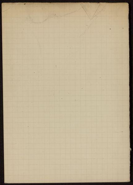 Edmond Renoir Blank card