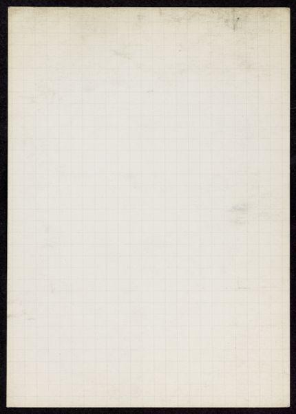 Enid Duthie Blank card