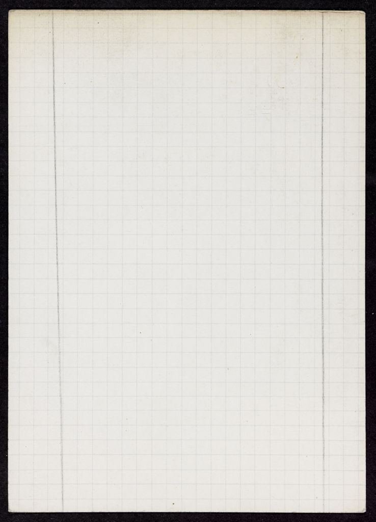 James Sweeney Blank card (large view)