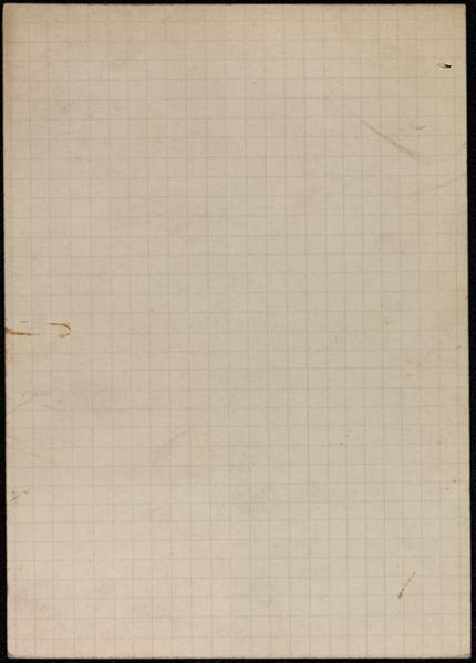 Helen Baldwin Blank card