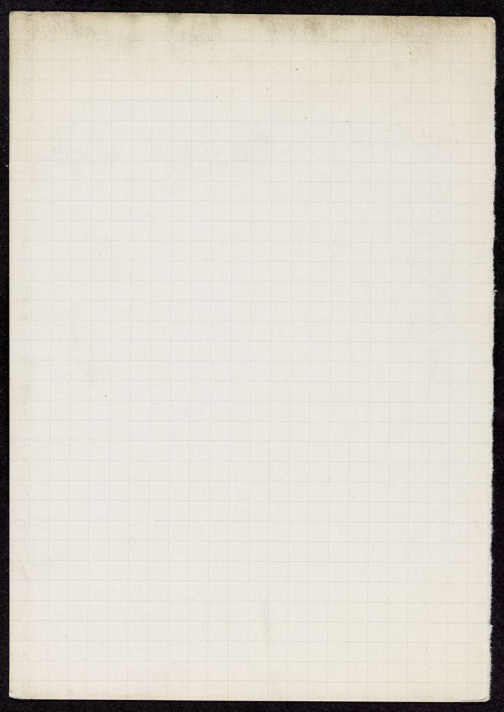 Frank Martinuzzi Blank card (large view)