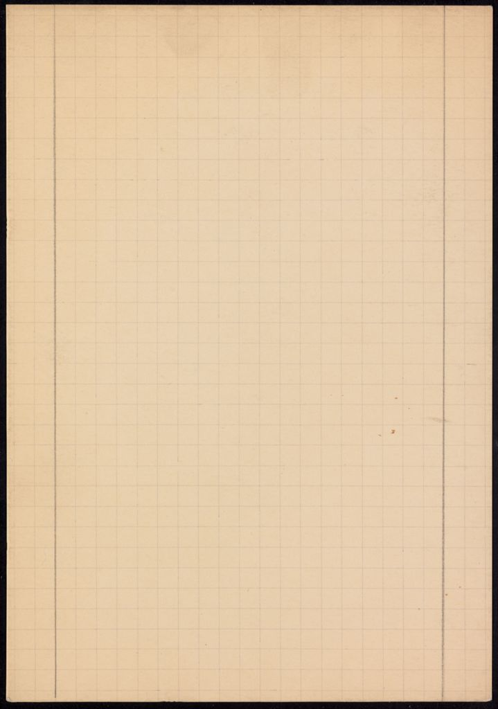 Leslie Laughlin Blank card (large view)