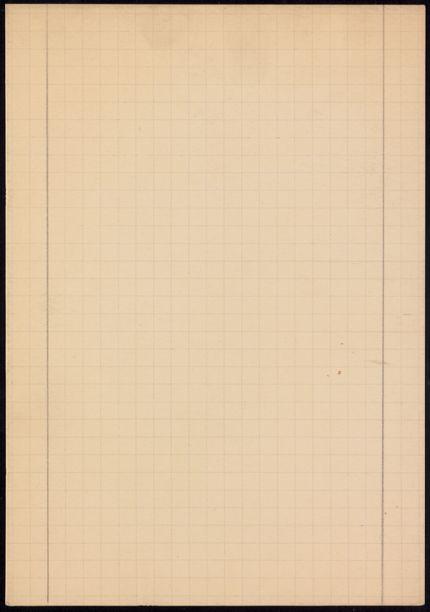 Leslie Laughlin Blank card