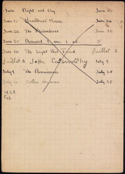 Marquis Pagan 1920 card
