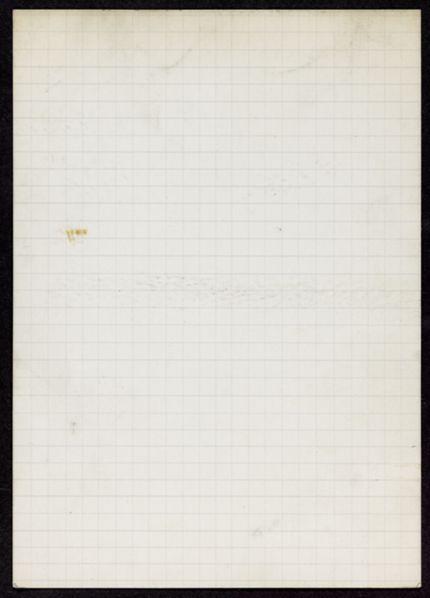 Janine Shayerovitch Blank card