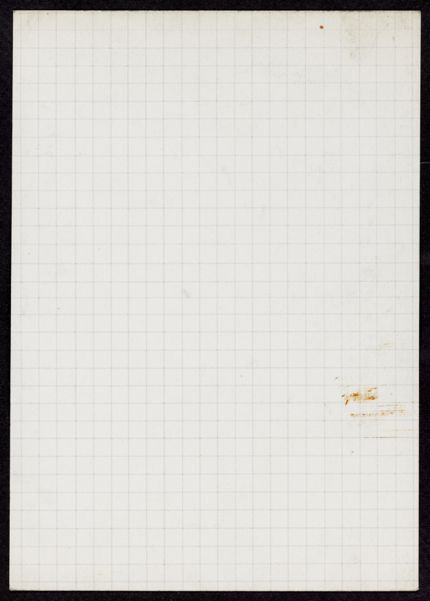 Mme Lucien Devies Blank card