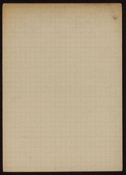 Comtesse de Raousset Blank card