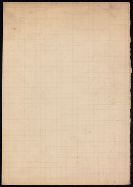Hilaire Hiler Blank card
