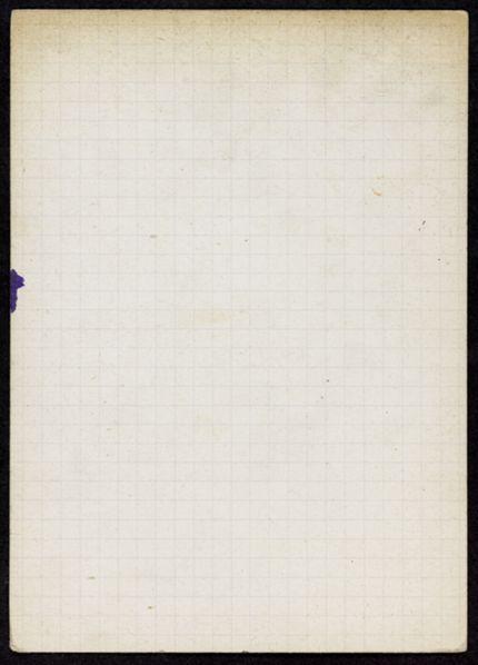 Claude Cahun Blank card