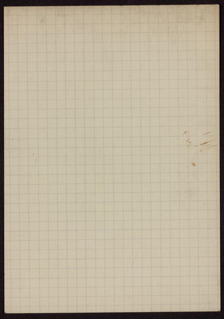 Henri Thomas Blank card (large view)
