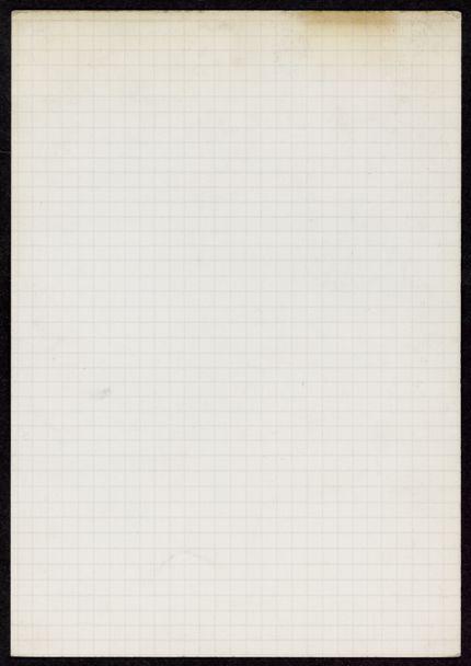 Pierre Denoel Blank card