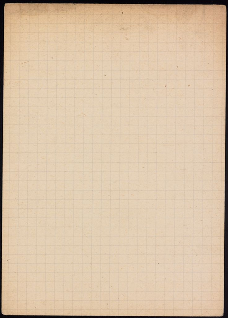 Maurice Oerthel Blank card (large view)