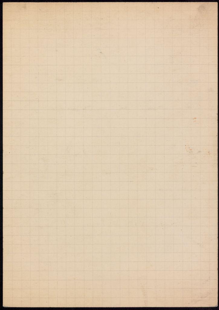 Jacqueline Lambert Blank card (large view)