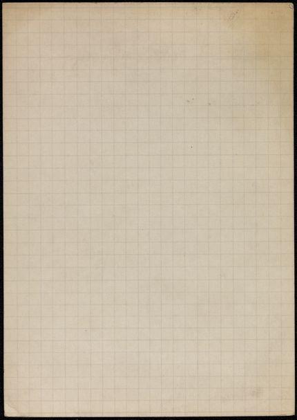 William Bird Blank card