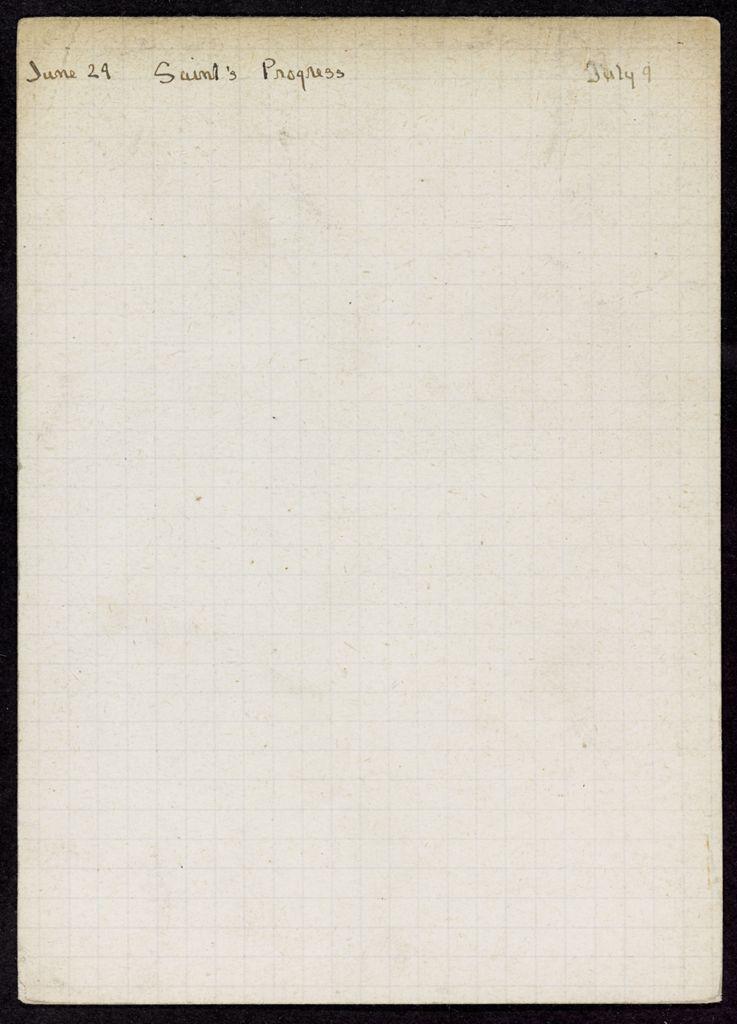 Netta Syrett 1920 card (large view)