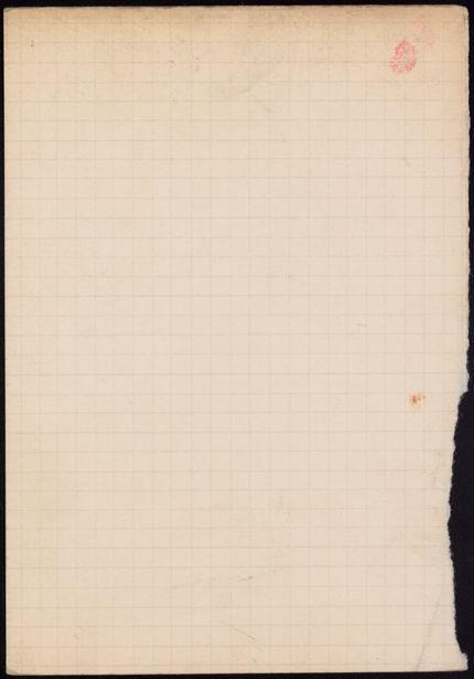 Marcelle Auclair Blank card