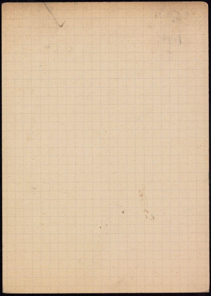 Valery Larbaud Blank card (large view)