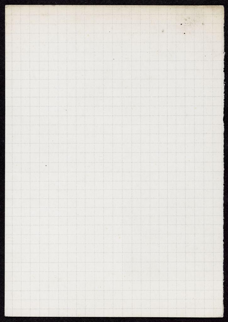 Mrs. Sage Blank card (large view)