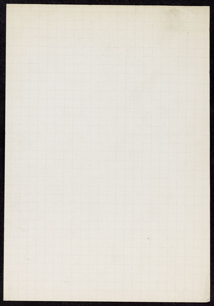 Mme L. Michaelides Blank card (large view)