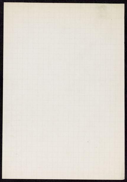 Mme L. Michaelides Blank card