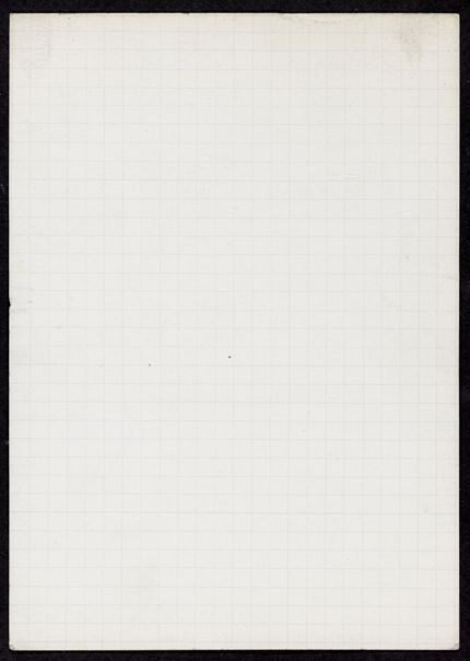 Catherine Yarrow Blank card