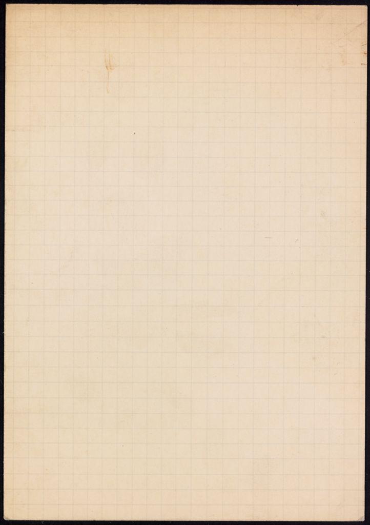 Jean Pierret Blank card (large view)
