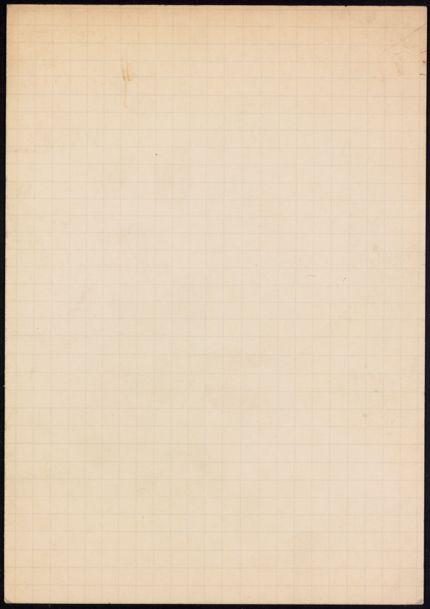 Jean Pierret Blank card