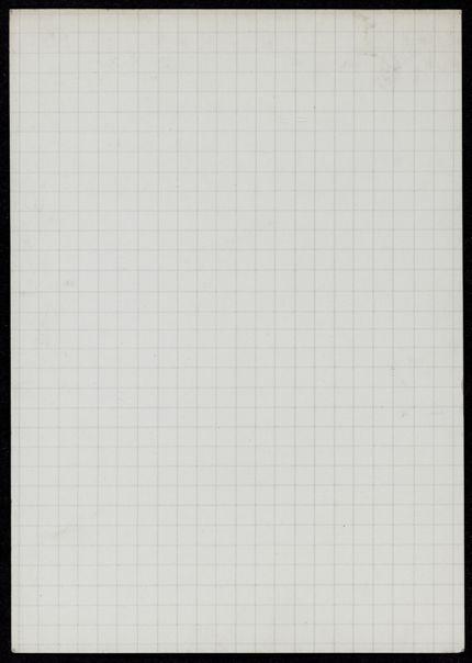 Mrs. Emory Whitridge Blank card