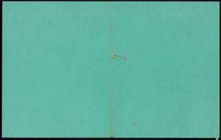 Annie Guillemin Blank card