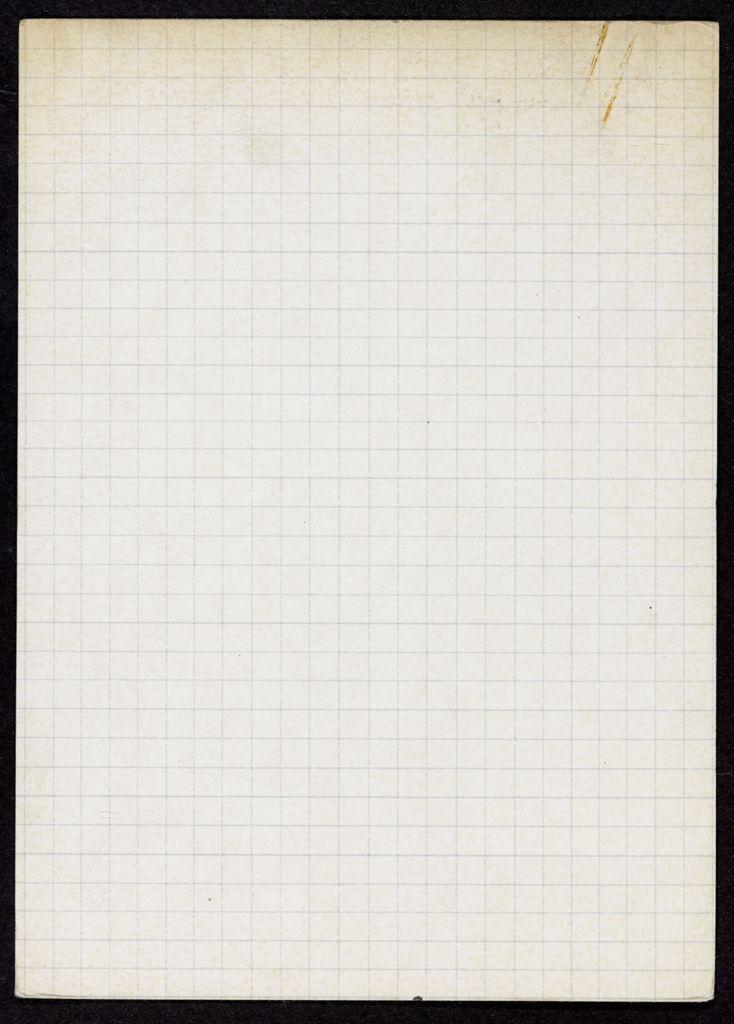 Steele Savage Blank card (large view)