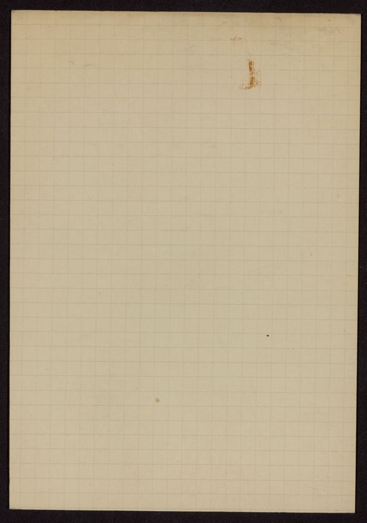 Pierre Tourneux Blank card (large view)