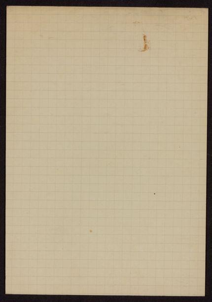 Pierre Tourneux Blank card
