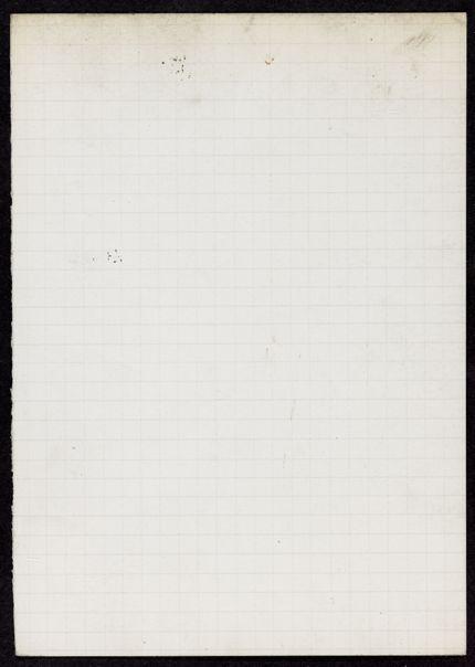 A. Scott Blank card