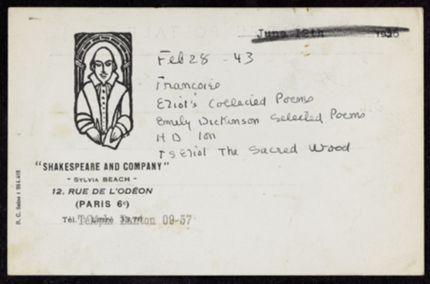 Pierre Denis Unknown card