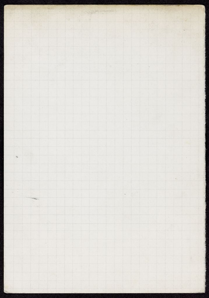 Ada MacLeish Blank card (large view)