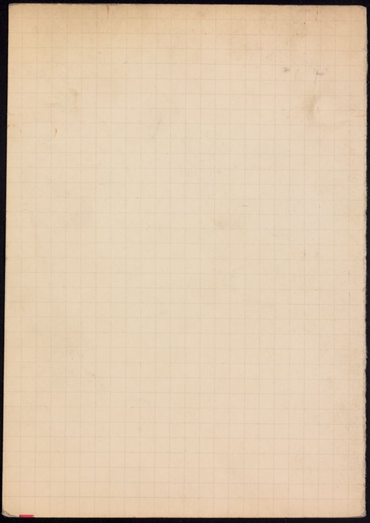 Katherine Anne Porter Blank card (large view)